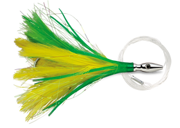 Flash Feather Rigged
