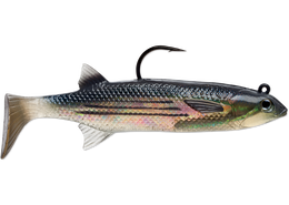 "WildEye® Live Mullet 6-3/4"" (Discontinued)"