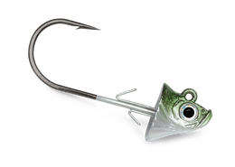 SBJ Swimbait Jig