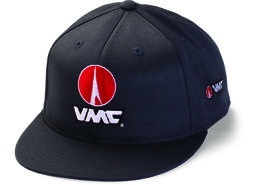VMC Flex Fit Flat Brim Hat