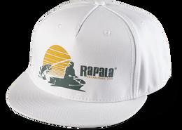Rapala Scenic Flat Bill Hat