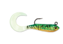 WildEye® Curl Tail Minnow - Sale