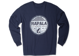 Rapala Fishing Lures Long Sleeve Shirt