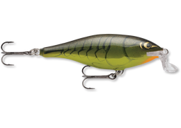 Shallow Shad Rap® (Discontinued Colors/Sizes)