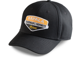 Rapala Fisherman's Favorite Hat