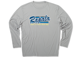 Rapala Take a Fish Boating Long Sleeve Performance Shirt