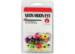 NME Neon Moon Eye Jig Kits