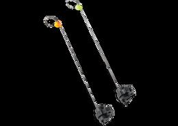 Titanium Spring Bobber