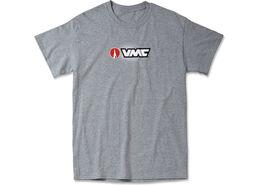 VMC® Logo Tee - Grey