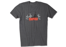 Rapala Bass Catch T-Shirt