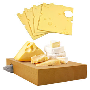 Cheese Board and Party Plates