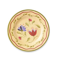 Melamine Salad Plate