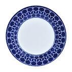 Cobalt Dinner Plate