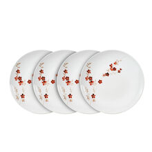 Set of 4 Dinner Plates