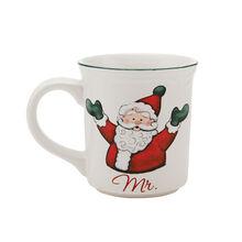 Mr Santa Mug