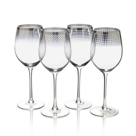Set of 4 Goblets
