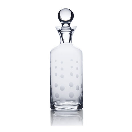 Spirit Glass Decanter
