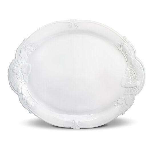 Large Oval Turkey Platter
