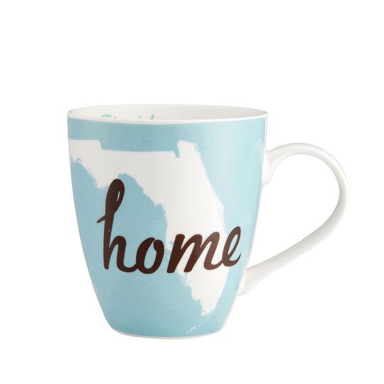 Home Florida Mug
