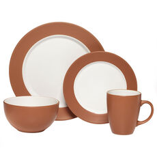 Spice 16 Piece Dinnerware Set