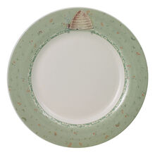 Accent Dinner Plate