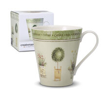 Herb Garden Mug