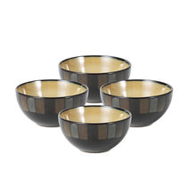 Set of 4 Round Bowls