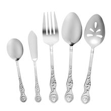 5 Piece Turkey Hostess Set