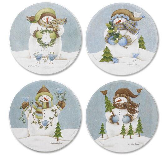 Set of 4 Coasters