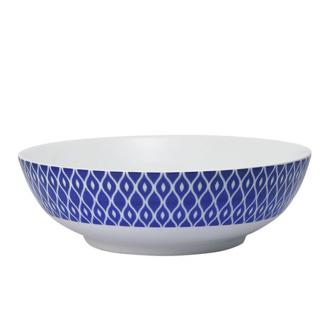 Round Vegetable Bowl