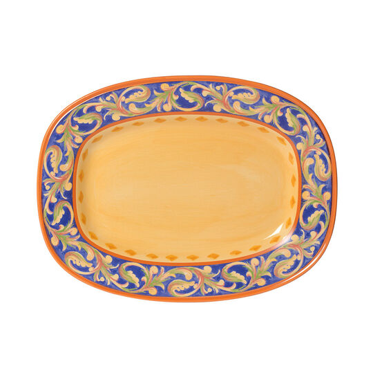 Small Rectangular Platter