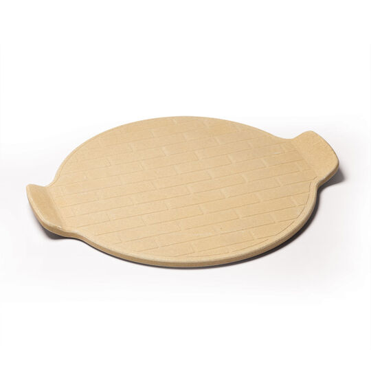 Round Grilling Stone