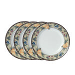 Salad Plates, Set of 4