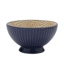 Blue Footed Soup Bowl