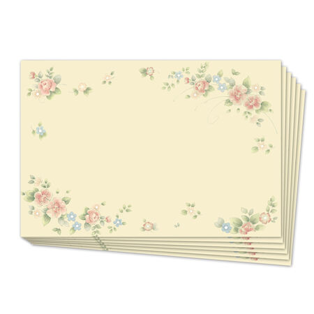 Paper Placemats, 24 count