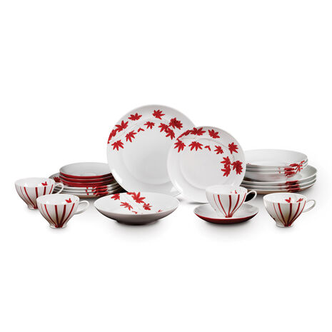 60 Piece Dinnerware Set
