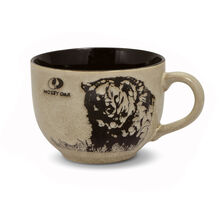 Bear Jumbo Soup Mug