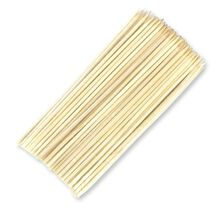 Wood Skewers, 100 Count