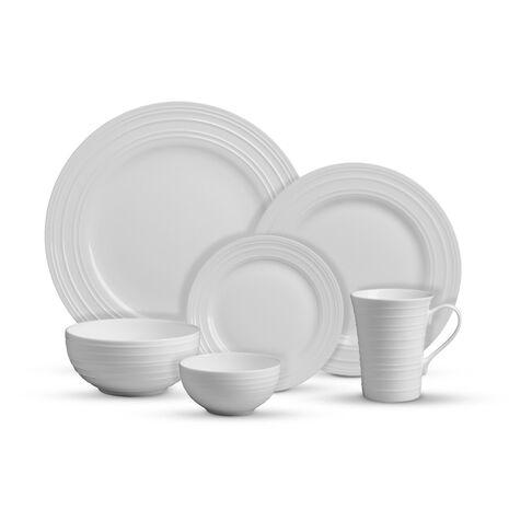 36 Piece Dinnerware Set