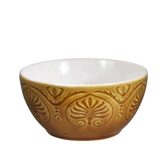 Honey Soup Cereal Bowl