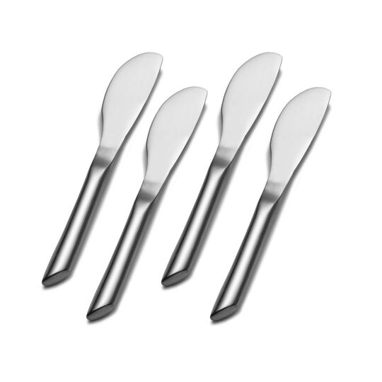 Wave Set of 4 Spreaders