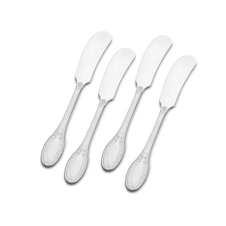 Hotel Set of 4 Spreaders