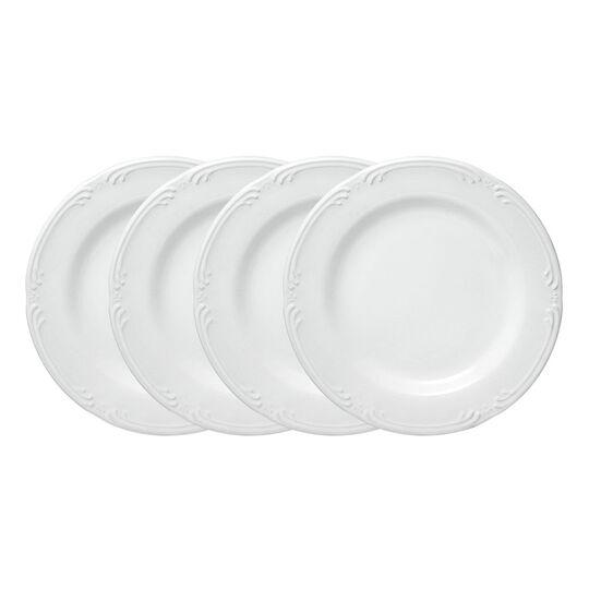 Set of 4 Salad Plates