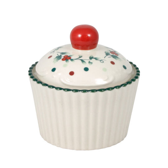 Small Cupcake Jar