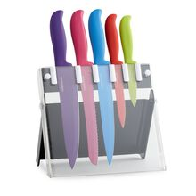 6 Piece Resin Knife Set