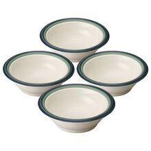 Set of 4 Super Soup Cereal Bowls