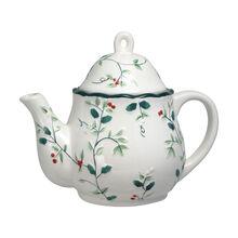 Teapot, Sculpted