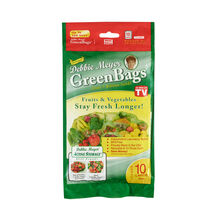 GreenBags®, 10 Piece Large Set