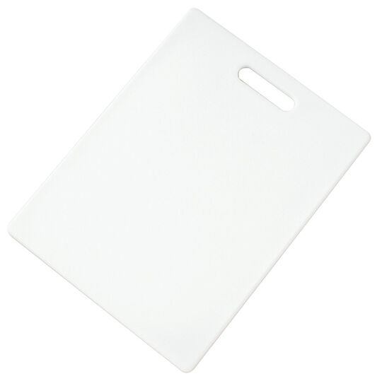 11x14 Inch Poly Cutting Board
