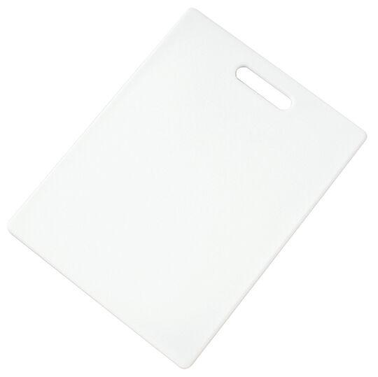 11x14 Inch Poly Cutting Board